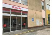 Pardubice, třída Míru 112